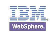 SRVE0190E - IBM WebSphere logo