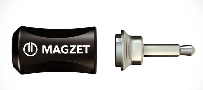 MAGZET: Magsafe for the audio port